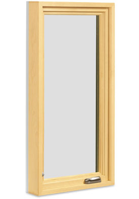 Casement Windows Marvin