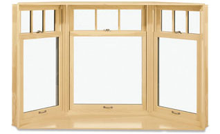 Marvin wood bay bow windows massachusetts for Marvin integrity casement windows