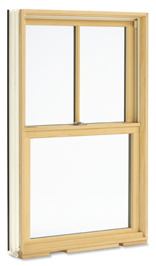 Integrity Double Hung Window Massachusetts