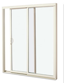 Integrity Sliding Patio Door Ultrex